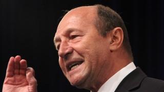 UNPR fuzionează cu PMP, partidul lui Traian Băsescu