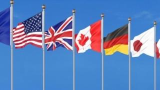 Înțelegere istorică a țărilor G7 privind impozitarea companiilor multinaționale
