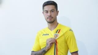 Gabriel Iancu, căpitanul Viitorului, o nouă convocare la lotul național