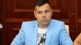 Mandatul de consilier local al lui Gabriel Stan a încetat