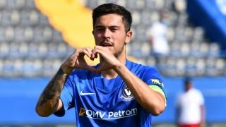 Gabriel Iancu de la FC Viitorul Constanţa s-a transferat la echipa cecenă Ahmat Groznîi