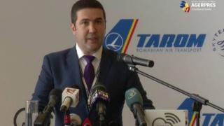 Director nou la Compania Aeroporturi București