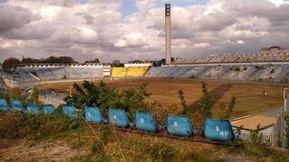 Gafă incredibilă la Constanţa! Au greşit numele stadionului!!!