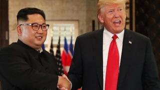 GAFA făcută de Donald Trump prin întâlnirea cu dictatorul Kim Jong Un