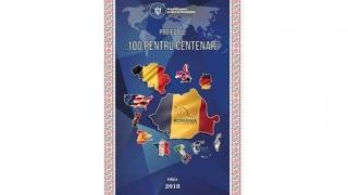 """Gala """"100 pentru Centenar"""", inaugurată la Lisabona"""