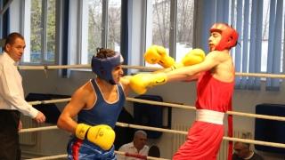 Gală de box la Constanța, la final de an
