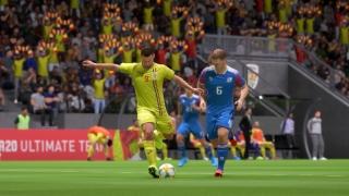 Meciul Islanda - România se joacă în direct la PRO X, în FIFA 20!