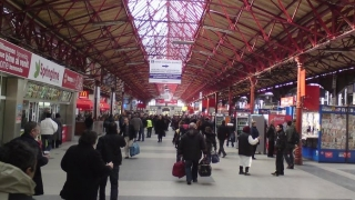 Ce modificări face CFR Călători pentru minivacanţa de 1 Mai cu privire la circulația trenurilor