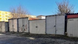 Doar jumătate din containerele-garaj au fost desființate de Primăria Constanța