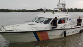 Polițist de frontieră găsit împușcat, în timpul misiunii de patrulare pe Dunăre