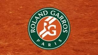 Cinci tenismene tricolore pe tabloul de simplu la Roland Garros