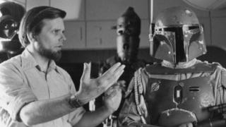 A murit producătorul primelor două filme din seria 'Star Wars'