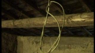 Bărbat găsit spânzurat în Eforie Sud
