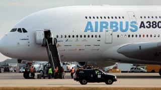 Gata cu cel mai mare avion de pasageri din lume! Nu se mai fabrică!