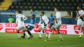 Gaz Metan Mediaş a primit înapoi cele trei puncte de la TAS