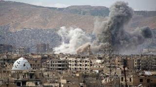 General rus, ucis într-un bombardament al SI în apropiere de Deir Ezzor