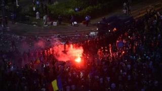 """Generalul Iliescu despre cine este în spatele """"mitingului diasporei"""""""