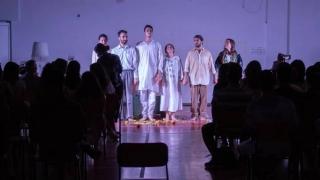 Spectacol de teatru: Generații - Moștenirea Tăcută, premieră în Constanța