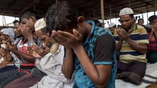 Genocid asupra musulmanilor rohingya! Se cere o anchetă!