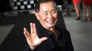 George Takei, dezamăgit că personajul Sulu este gay în noul Star Trek Beyond