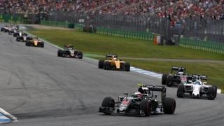Germania ar putea rămâne fără circuit în Formula 1 în 2017
