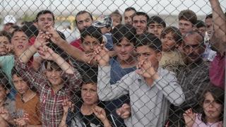 Germania, împotriva lagărelor de refugiaţi! Merkel vreun un regim adaptat