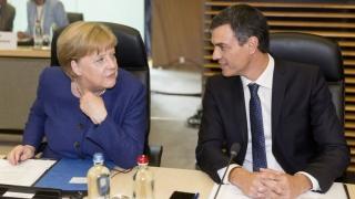 Germania sare în ajutorul migranţilor! Cere bani de la CE pentru Africa!