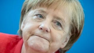 Germania: Tema migranţilor favorizează extrema dreaptă în sondaje! Merkel pierde teren