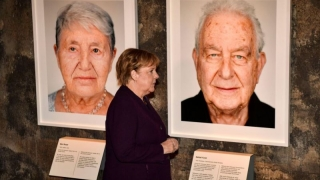 Ceremonii comemorative la 75 de ani de la eliberarea lagărului Auschwitz