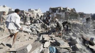 Un militar american a murit în urma unui raid antiterorist din Yemen