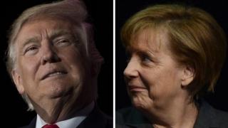Trump a acceptat invitația lui Merkel de a participa la Summitul G20