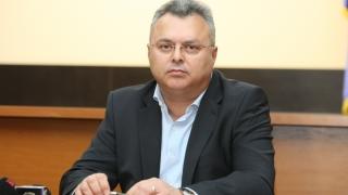 Gheorghe Dragomir nu mai candidează la șefia PNL Constanța