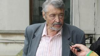 Personalitățile Constanței, despre moartea profesorului Dumitrașcu