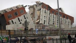 Institutul pentru Fizica Pământului lansează un ghid de măsuri în caz de cutremur