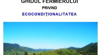 Ghidul fermierului privind eco-condiţionalitatea–2018