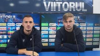 FC Viitorul, cu gândul la al treilea succes consecutiv