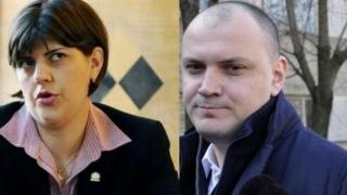 Sebastian Ghiţă dezvăluie schimbul de e-mailuri cu Laura Codruţa Kovesi