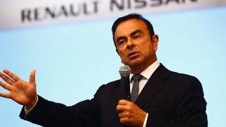 Boss-ul Renault - Nissan, Carlos Ghosn, arestat pentru fraudă