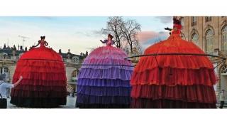 Cele mai spectaculoase trupe de teatru de stradă din Europa, la Constanţa!