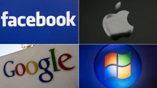 Giganții IT Google, Facebook şi Apple, prea lacomi?! Atacați de Comisia Europeană