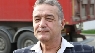 Bogdan Andone, prezentat oficial la FCSB