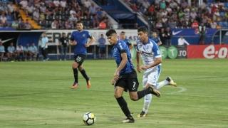 Gigi Becali a anunţat transferul lui Florinel Coman
