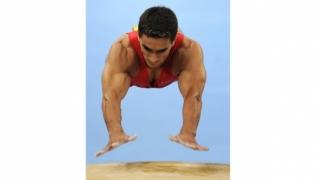 Fără gimnaşti români în finalele pe aparate de la Campionatul European