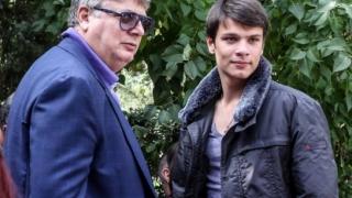 Mario Iorgulescu, fiul președintelui Ligii Profesioniste de Fotbal, arestat preventiv