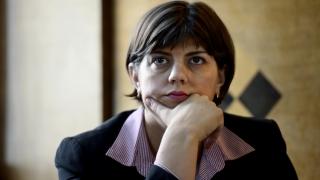 """GIP şi Miliţia Spirituală: """"Lucrarea de doctorat a Laurei Kovesi este un plagiat"""""""