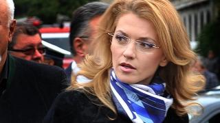 Alina Gorghiu, audiată la Curtea de Apel București