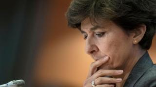 Candidata Franţei pentru un post de comisar european, respinsă!