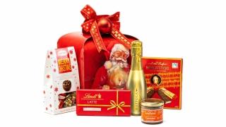 Coșuri cadou de Crăciun în 2020 - ocazia perfectă pentru relații mai bune în 2021