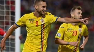 România s-a impus fără probleme în Malta