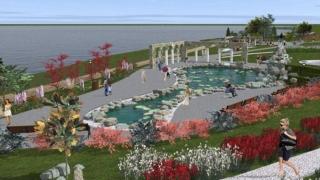Se deschide Grădina Botanică din Techirghiol!